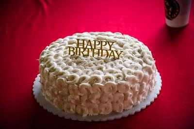 Everlyn Robbins 6th Birthday Party