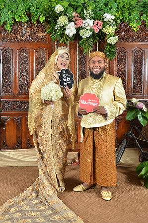 170507 | The Wedding Tissa & Ikhsan