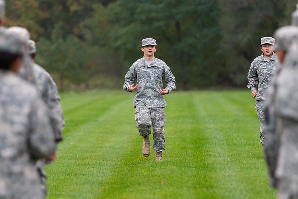 10-13-18 Army JROTC Raider Challenge 2018