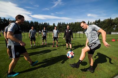 2019-09-12 Training