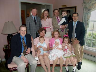 Brennan 2005 Memories