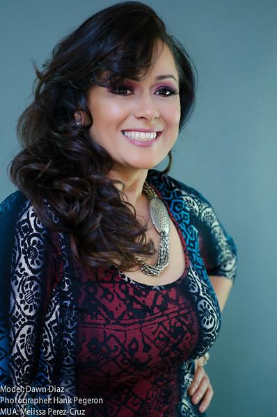 Dawn Diaz