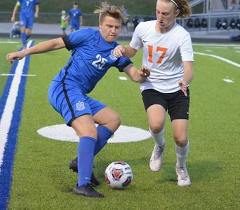 CHS boys soccer vs. Waterloo - Sept. 13, 2021
