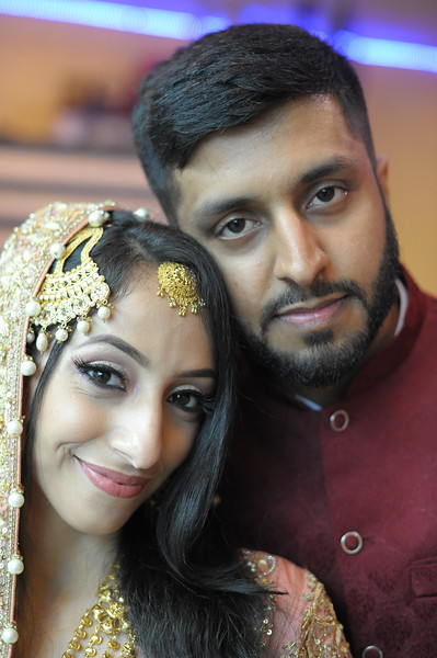 Yasir and Hanna's Nikah Ceremony