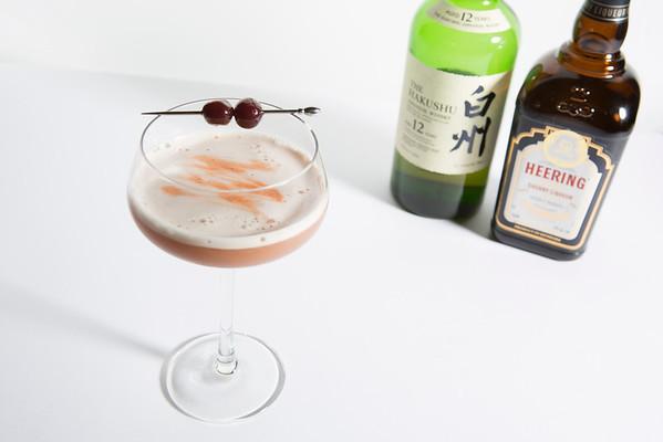 Drink Menu Spring 2014