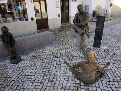 Wednesday 19 March 2014 : Monchique and Miradoura de Foia, Algarve