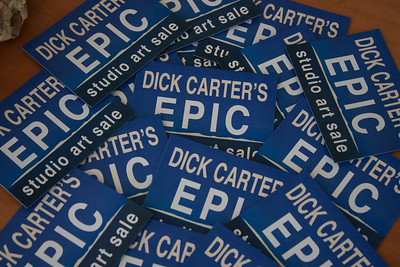 Dick Carter's EPIC sale