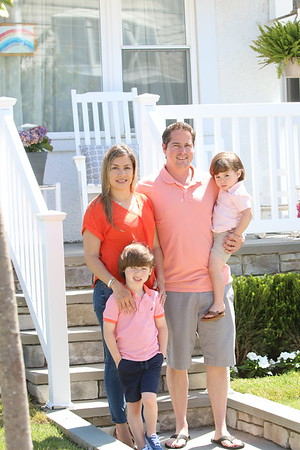 J Hutton Family