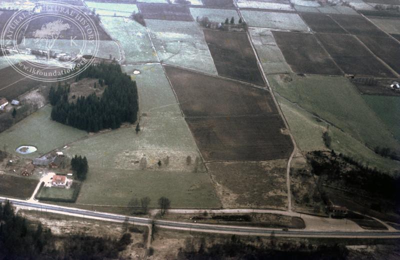 Vätteryd grave field | EE.0250