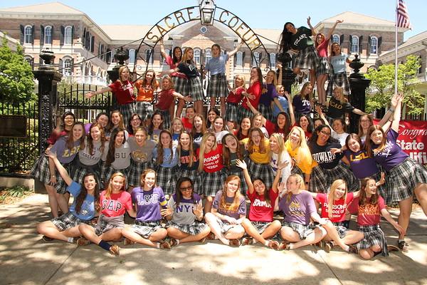 College TShirt Day (5.1.17)