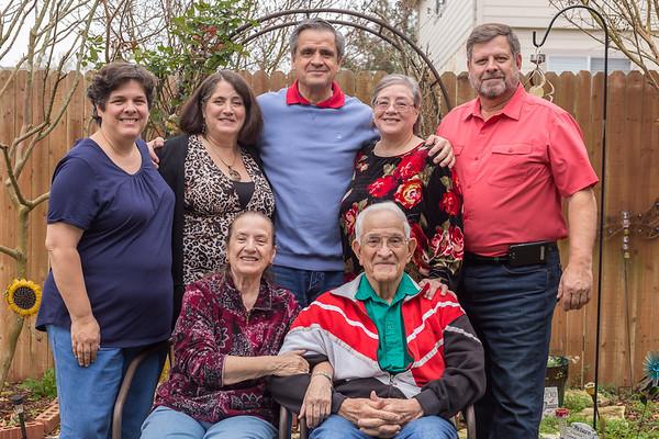 Ortega reunion