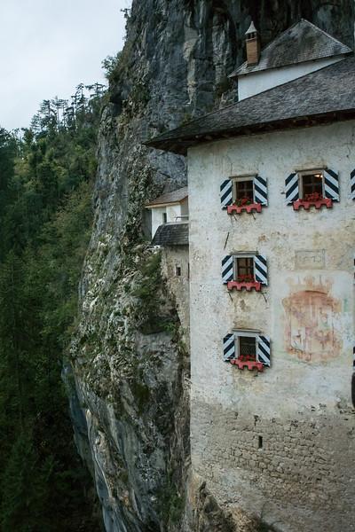 Built in 12th century