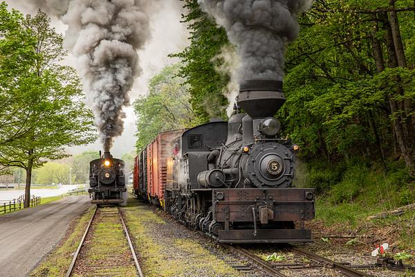 2020 Cass Railroad Marketing