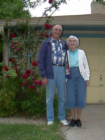 Betty and Bob