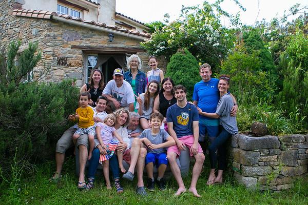 Stoloff Family France