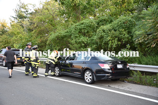 SYOSSET FD 4 CALLS IN 15 MINUTES 9-13-21