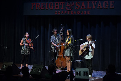 OOMG and 35 Years of Trouble Freight and Salvage June 22,2015
