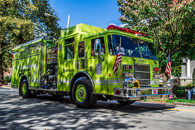 Linfield Fire Company
