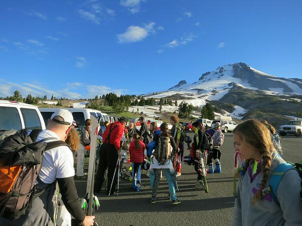 2014 Mount Hood Day 3
