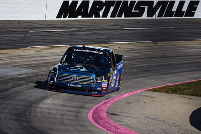 Hattori Racing, Martinsville