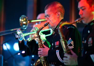 Benny Havens Band