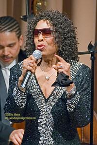 Gloria Llyne - A Photo Tribute