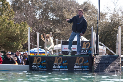 Dock Dogs 2010