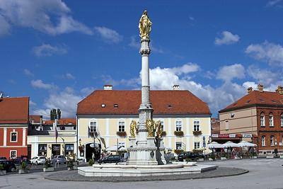 Croatia and Slovenia, Sep 2010