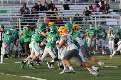 St. Mary's Sophomores 10_20_17