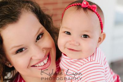 Erica + Aria