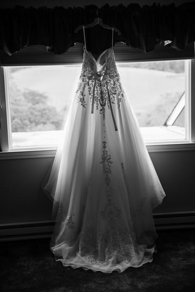 Brown/Ward Wedding