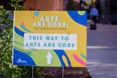 Arts Are Core - 2019
