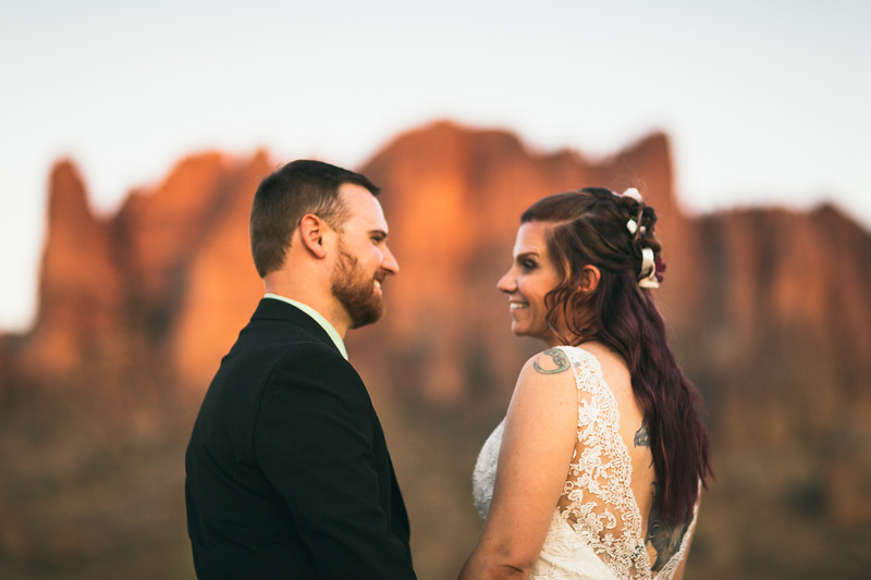 Ryan & Stephanie Vander Veer