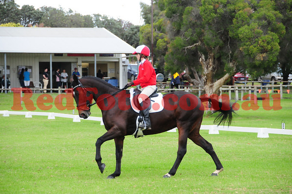 2014 05 18 Peel MH&PC Unofficial Dressage Grassed Arena