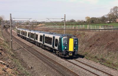 Class 350 / 2
