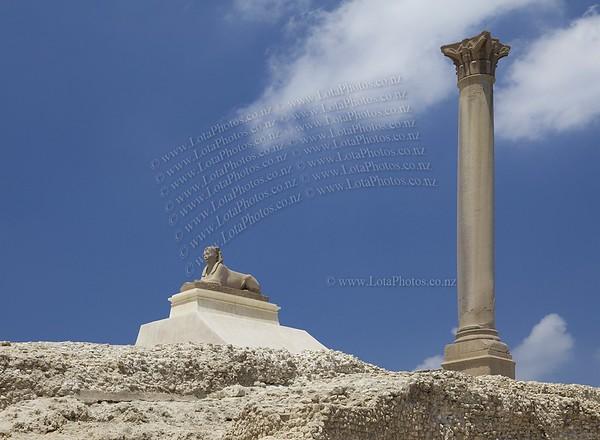 20100730 1225 Pompeiis Temple, Alexandria_MG_2139 A