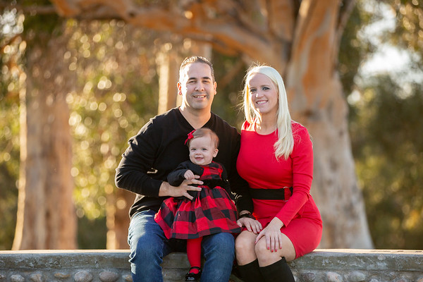 Lacey's Family Portraits 12.19