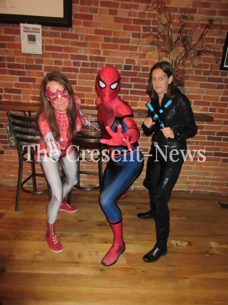 06-30-18 NEWS Superheroes Two Bandits, PG
