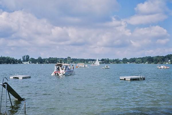 1970 Silver Lake Mi.