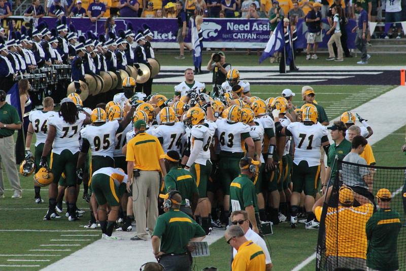 2013 Bison Football - Kansas State 080.JPG