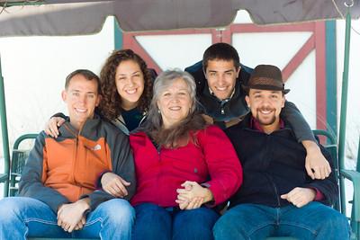 Peguero Family