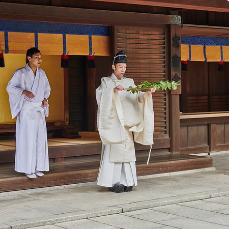 03 Tokyo Shrine