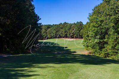 Towne Lake Golf Club