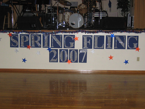 2007 Spring Fling