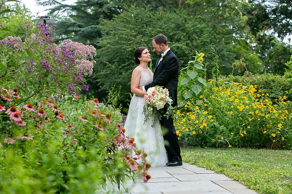 Naomi & Lance's Wedding