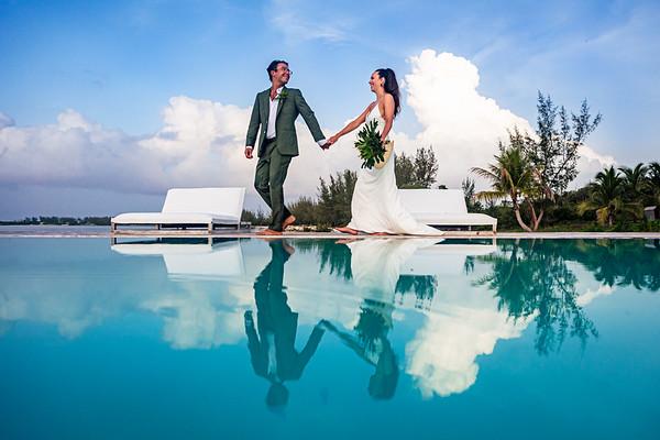 Bordelon - Sonnen Wedding
