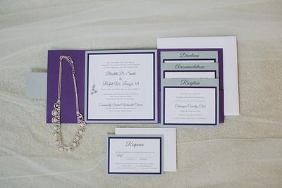 Bridette Wedding