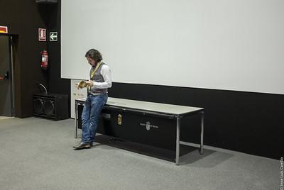 Presentacion Voluntarios IBAFF