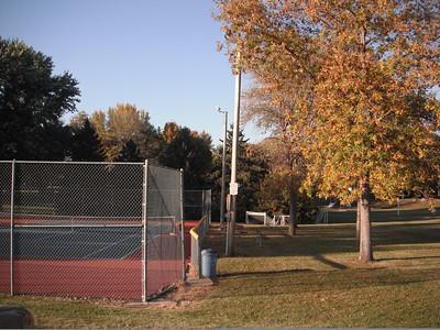 Fall Season in Morris Minnesota 2011 -2020