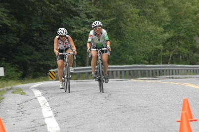Vermont Challenge 2014 Brandon Gap Climb